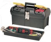 Stanley Werkzeugbox Millenium31,8x17,8x13cm12,5Z Art.-Nr.: 1-92-064