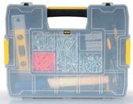Stanley Organizer SortMaster Jr. 37,5x6,7x29,2cm Art.-Nr.: 1-97-483