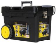 Stanley Mobile Montagebox 60,3x37,5x43cm Art.-Nr.: 1-97-503