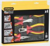 Stanley Zangenset FatMax VDE 4-tlg. Art.-Nr.: 4-84-489