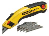 Stanley Fatmax Messer mit 5 Carbide Klingen Art.-Nr.: 7-10-778