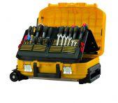 Stanley FatMax Werkzeugkoffer mit Trolley Art.-Nr.: FMST1-72383