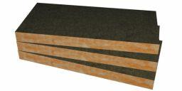 Superglass Fassadendammplatte FP 2/V-035 - 1250 x 600 mm