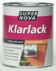 Super Nova Klarlack