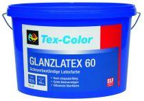 Tex-Color TC1116 Glanzlatex 60 weiß