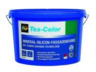 Tex-Color TC2104 Mineral-Silicon-Fassadenfarbe