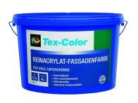 Tex-Color TC 2411 Reinacrylat Fassadenfarbe
