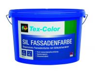 Tex-Color TC2413 Sil-Fassadenfarbe