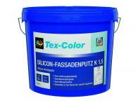Tex-Color TC4101 Silicon Fassadenputz K 2,0 mm