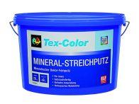 Tex-Color TC4303 Mineral-Streichputz weiß 7 Kg