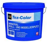 Tex-Color TC4305 Mineral Roll- und Modellierputz