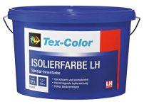 Tex-Color Isolierfarbe LH Weiß TC1103 - 12,5 Liter