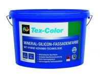 Tex-Color Fassadenfarbe Mineral-Silicon TC2104 - 12,5 Liter