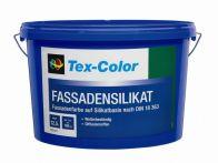 Tex-Color Fassadensilikat Weiß TC2301