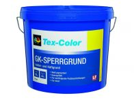 Tex-Color Sperrgrund Gipskarton TC3105