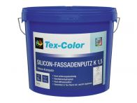 Tex-Color Fassadenputz Silicon Mix TC4101 - 25 Kg