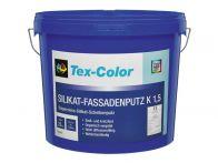 Tex-Color Fassadenputz Silikat Mix TC4301 - 25 Kg