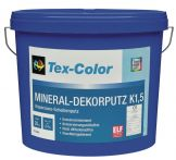 Tex-Color Mineral-Dekorputz TC4304 - 25 Kg