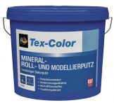 Tex-Color Mineral-Roll- und Modellierputz TC4305 - 18 Kg