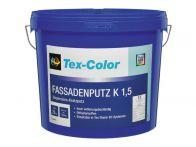 Tex-Color Fassadenputz Mix TC4401 - 25 Kg