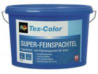 Tex-Color Super Feinspachtel 15kg TC4721 - 15 Kg