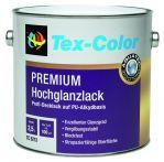 Tex-Color Hochglanzlack Premium TC5213 Weiß