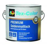 Tex-Color Seidenmattlack Premium Weiß TC5214