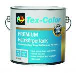 Tex-Color Heizkörperlack Premium TC5216 Weiß