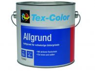 Tex-Color Allgrund RAL3009 oxydrot TC5302