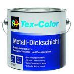 Tex-Color Metall-Dickschicht 2,5 L TC5307