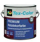 Tex-Color Holzdekorfarbe Premium TC6115