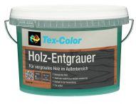 Tex-Color Holzentgrauer TC6118 - 1 Liter