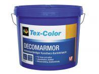 Tex-Color Buntsteinputz Decomarmor TC7102 Kornstufe 1,2-1,8 mm - 25 Kg