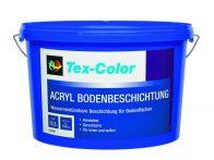 Tex-Color Bodenbeschichtung Acryl 7030 TC8201 Grau