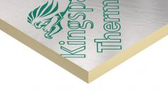 Kingspan Fußbodendämmplatte Therma TF70 1200x600 mm - PUR Dämmplatte
