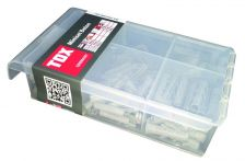 TOX Standard-Sortiment Miniset Beton 245 tlg.