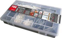 TOX Standard-Sortiment Plug & Play 320 tlg.