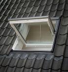 Velux Rauchabzugsfenster - Holz - Fensterblech Aluminium, Typ: GGL MK04 306640