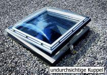 VELUX Flachdach-Fenster elektrisch Kunststoff Typ: CVP 120120 0673QV