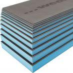 Wedi Bauplatte 2500x625 mm