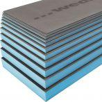 Wedi Bauplatte 2500 x 600 x 12,5 mm