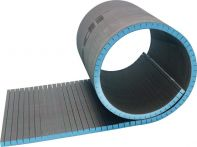 Wedi Bauplattensysteme BA Construct Q 2500x600 mm