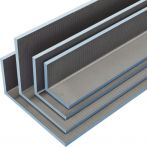 Wedi Bauplattensysteme WGE Mensolo-L 2500x300 mm