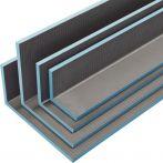 Wedi Bauplattensysteme WGE Mensolo-L 2600x200 mm