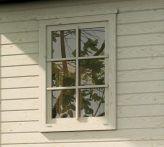 Weka Zusatzfenster (100.1134.00.00)