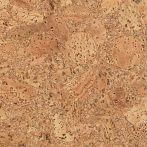 Ziro Kork Korkboden natur KF   Sierra roh 4 mm
