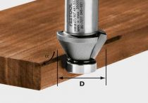 Festool Fasefräser HW HW 30°-OFK 500, EAN: 4014549114155