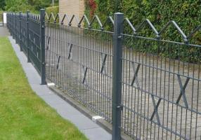 Super Zaun & Mauersysteme bei BAUSTOFFSHOP.DE OY08