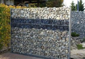 Häufig Zaun & Mauersysteme bei BAUSTOFFSHOP.DE OH21